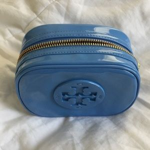 Authentic 💯 Tory Burch pouch